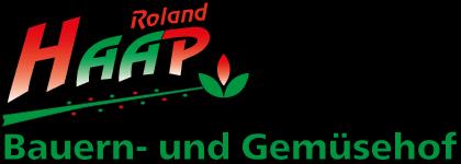 Haap Gemüse Retina Logo