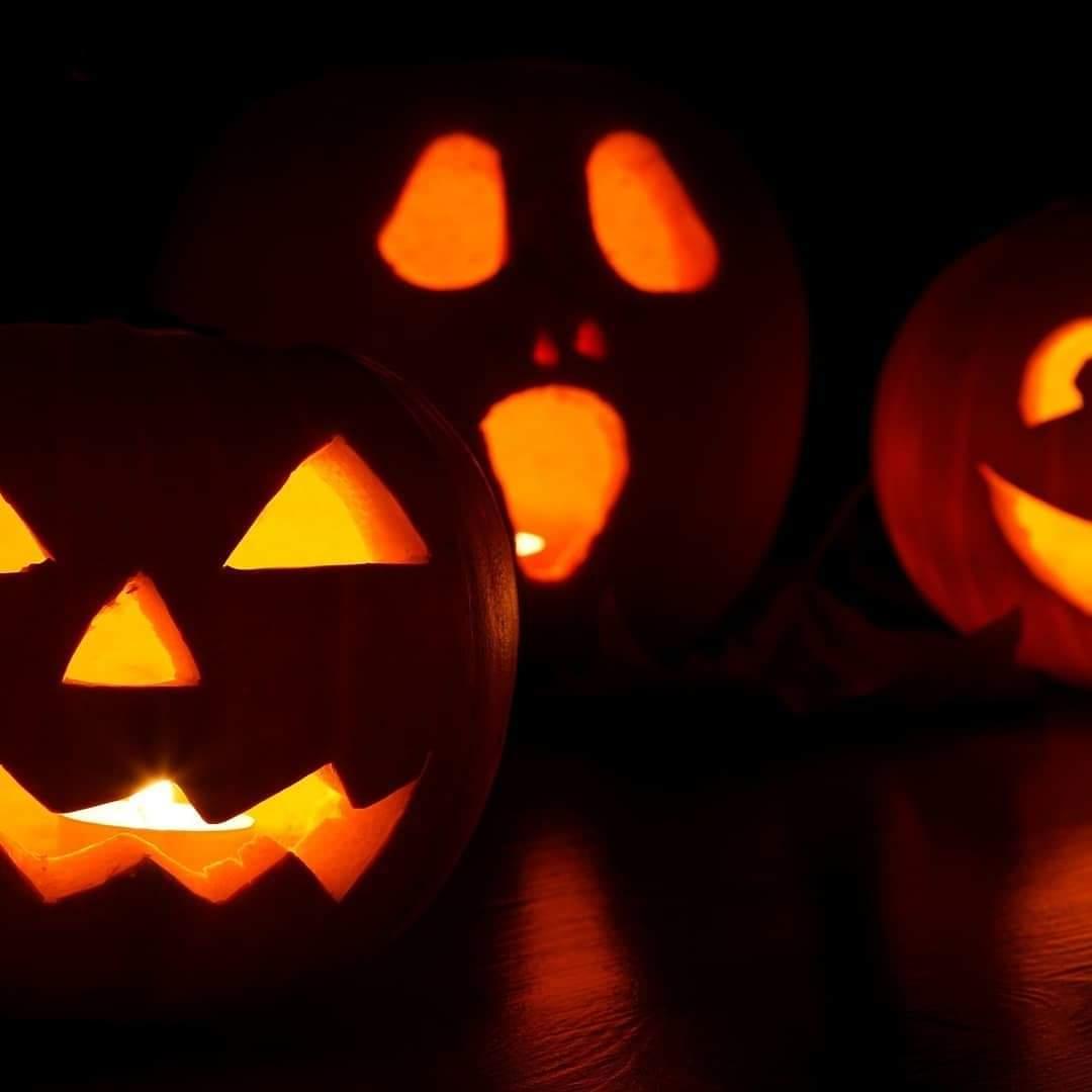 Halloween, Hofladen Haap