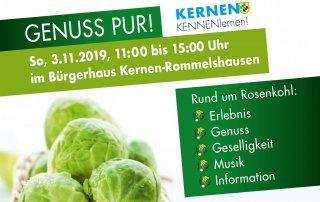 Rokoko 2019 im Bürgerhaus in Kernen- Rommelshausen