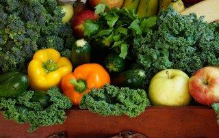Haap Gemüse